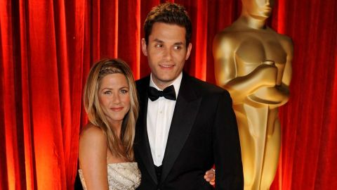 John Mayer Liked This Photo of His Ex Jennifer Aniston & Fans Think He's Still Lurking | StyleCaster