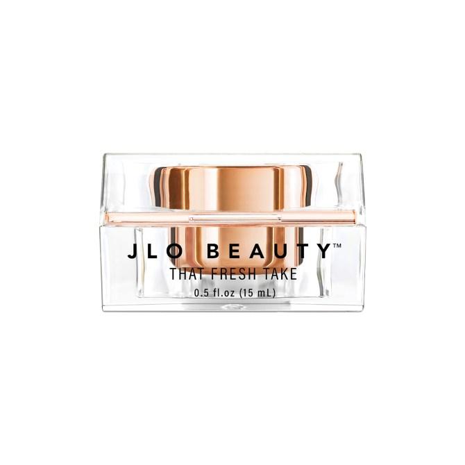 JLo Beauty. fresh take