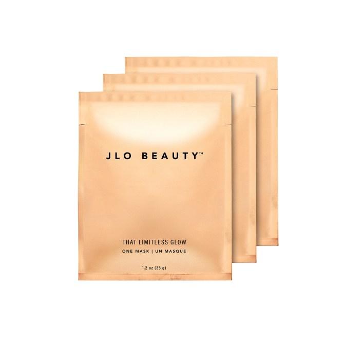 JLo Beauty. limitless glow