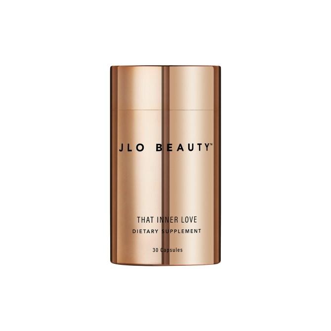 JLo Beauty. supplements