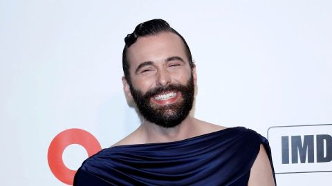 Jonathan Van Ness Secretly Married His 'Best Friend' & Here's Everything We Know About Him | StyleCaster