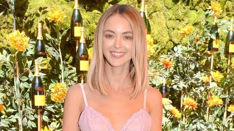 Kaitlynn Carter Just Shaded Miley by Saying Her New BF Is the 'First Adult' She's Dated | StyleCaster