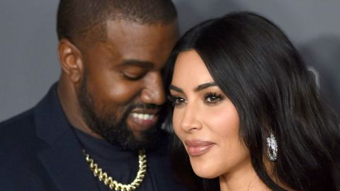 Fans Want to Know if Kim Kardashian Is Dropping Kanye's Last Name After Using KKW Branding | StyleCaster