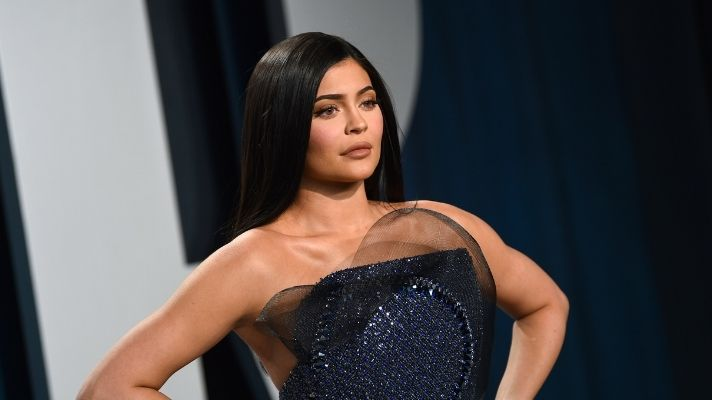 Whoa—We Haven't Seen Kylie Jenner's Hair This Short In Forever