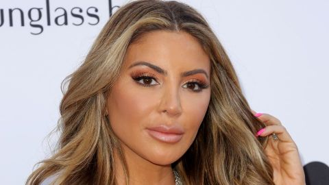 Larsa Pippen Denies Claims She's Dating a Married NBA Player—& His Wife Responded | StyleCaster