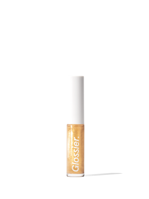 Glossier. lip gloss