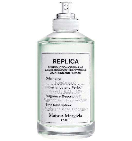 maison margiela replica bubble bath Sephora Just Dropped a Buzzy Fragrance, Plus Sale on Sale Is Coming