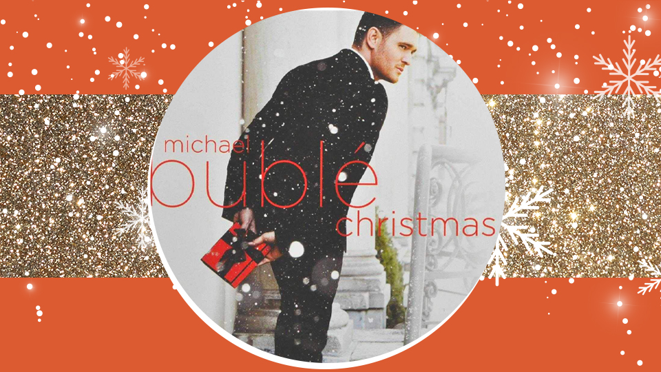"""Christmas"" by Michael Buble Cover"