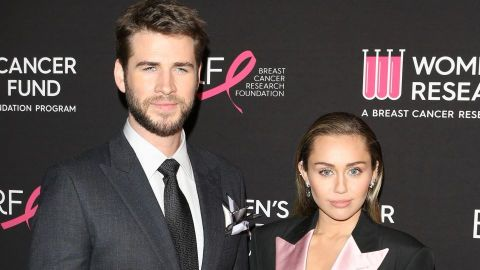 Miley Cyrus Just Confirmed This Song Is About Liam Hemsworth & the Lyrics Are So Shady | StyleCaster