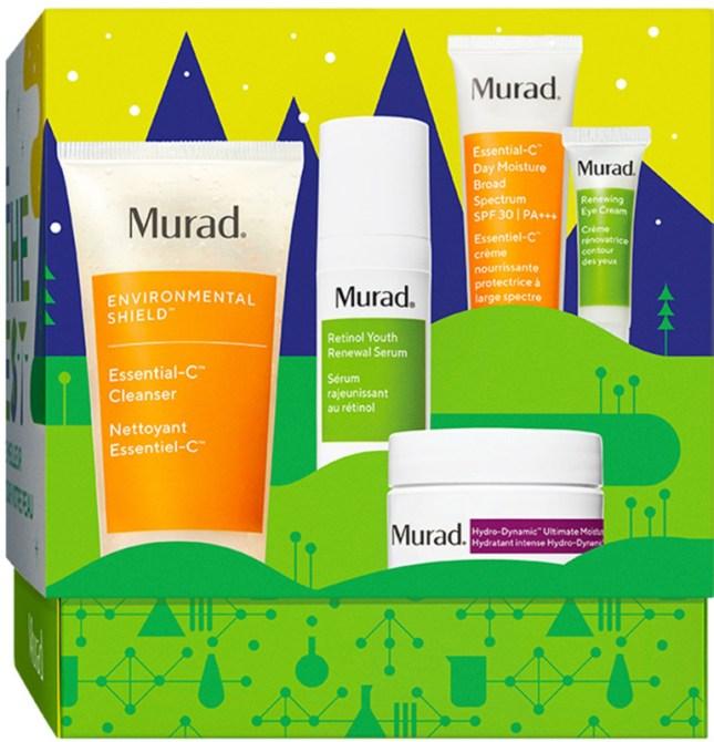 Murad all the best kit