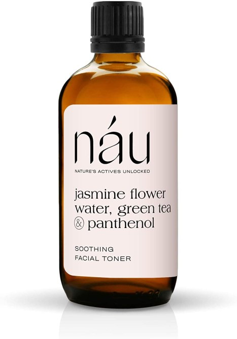 nau Soothing Facial Toner Grab These New Amazon Beauty Steals Way Before Prime Day