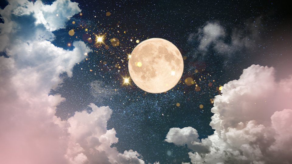 Here's A List Of Every New Moon Happening In 2021, So Plan Accordingly | StyleCaster