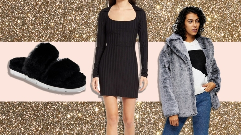 Nordstrom's Half-Yearly Sale Is On Now With Up To 40% Off Fashion Must-Haves | StyleCaster