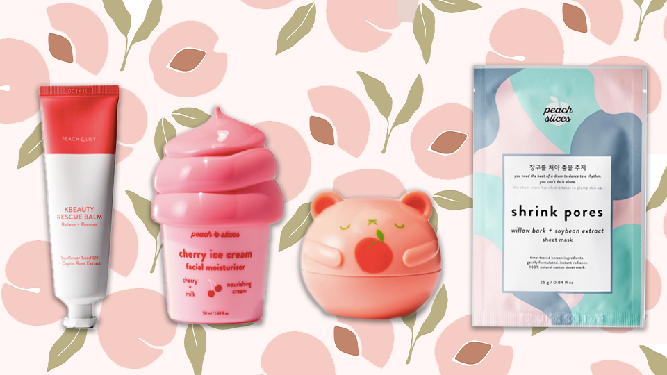 Peach & Lily's Annual Sample Sale Means K-Beauty Starting at $1 (!)