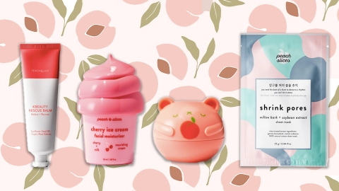 Peach & Lily's Annual Sample Sale Means K-Beauty Starting at $1 (!) | StyleCaster