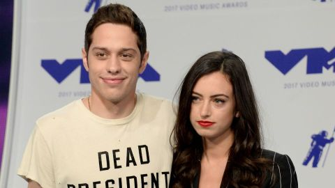 Pete Davidson Just Responded to His Ex Cazzie David's Essay About Him Dating Ariana Grande | StyleCaster
