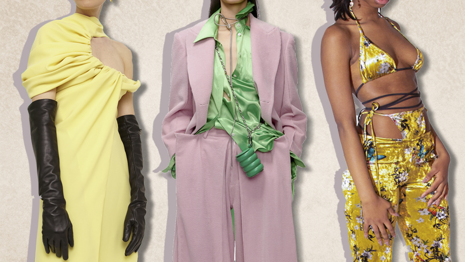 The Top Fashion Trends To Try In 2021, According To The Runways | StyleCaster