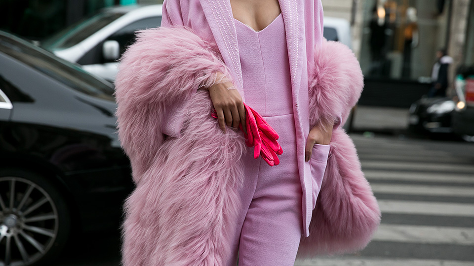 6 Winter Fashion Tips For Looking Good When It's Too Cold To Deal | StyleCaster