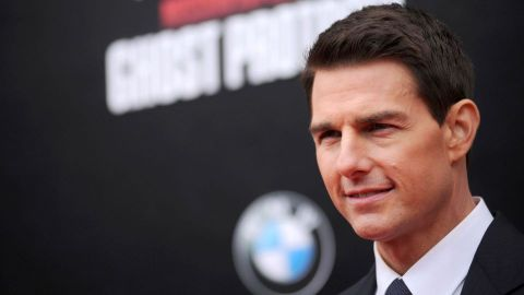 Tom Cruise's Net Worth Makes Him One of the Richest Actors Thanks to 'Mission Impossible' | StyleCaster