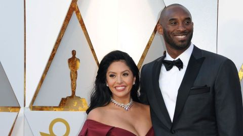 Kobe Bryant's Wife Vanessa Just Accused Her Mom of Extortion After His Death | StyleCaster