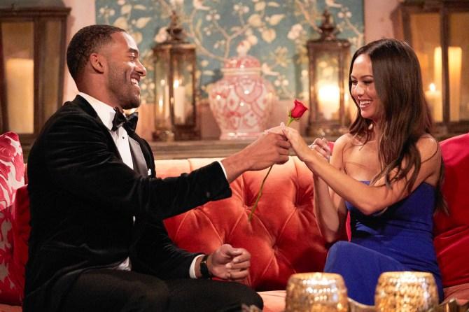 STYLECASTER | The Bachelor premiere recap