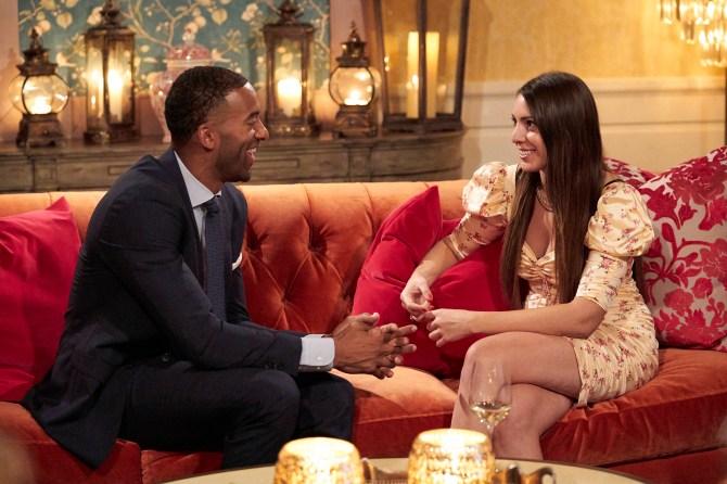 STYLECASTER | The Bachelor recap episode 2