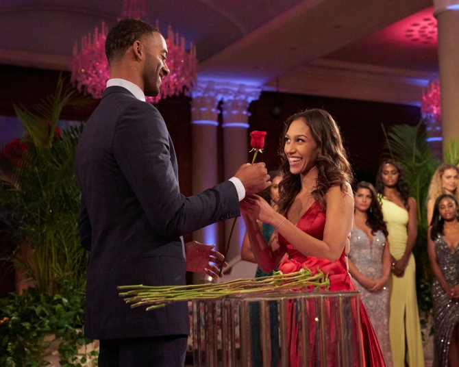 STYLECASTER | the bachelor episode 3