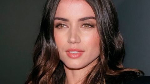 Ana de Armas Just Chopped Off Her Hair Post Breakup From Ben Affleck | StyleCaster