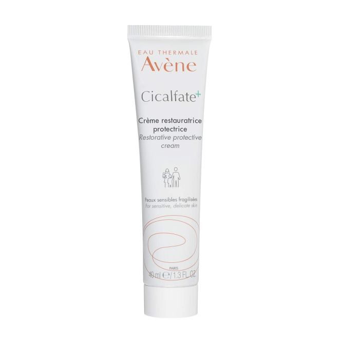 Avene Cicalfate Restorative Protective Cream Seeing Red? Time To Add This Soothing Skincare Ingredient To Your Lineup