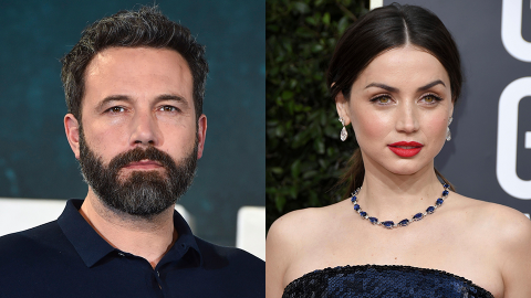 Ana de Armas Just Deleted Her Twitter After Her Breakup From Ben Affleck | StyleCaster