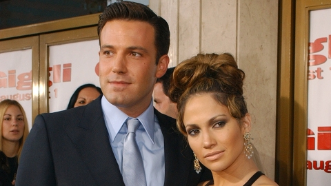 Ben Affleck Calls Out the Media For Being 'Racist' to Jennifer Lopez When They Dated | StyleCaster