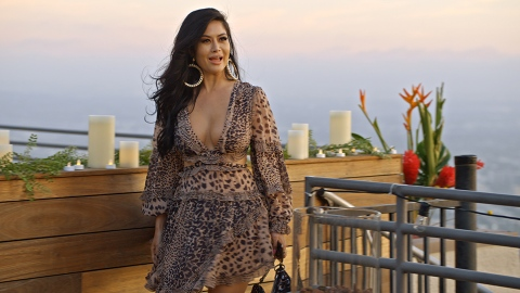 Does Kim From 'Bling Empire' Find Her Dad? It's Not the Happy Ending She Hoped | StyleCaster