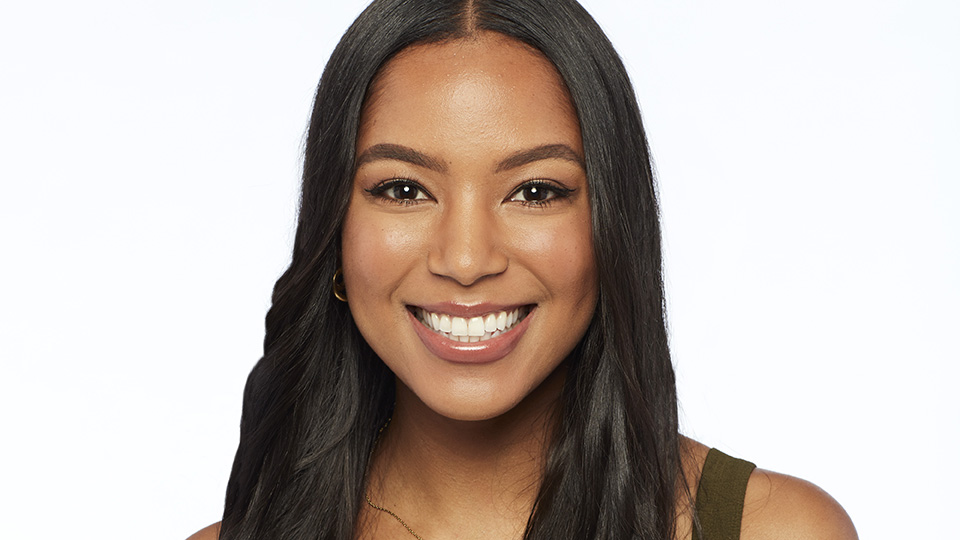 Bri 'The Bachelor' 2021 Spoilers: Does She Win Matt James' Season? |  StyleCaster