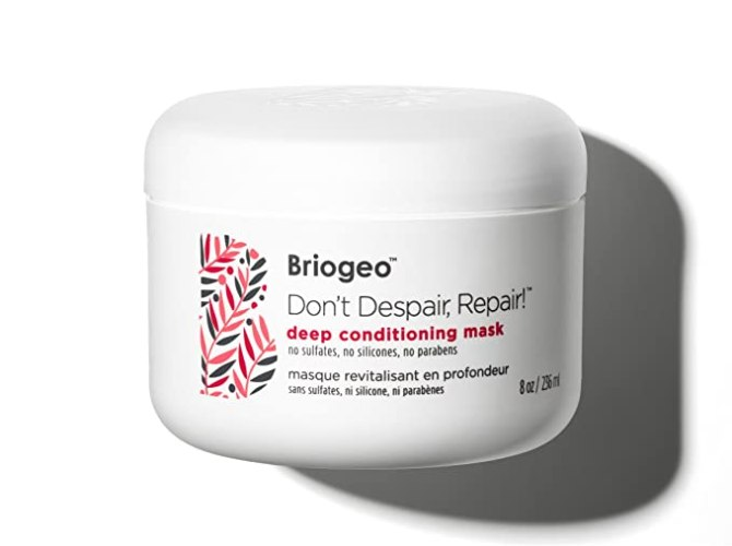 Briogeo Dont Despair Repair Deep Conditioning Hair Mask The Best Hair Products at Sephora to Give You a Gorgeous & Healthy Mane