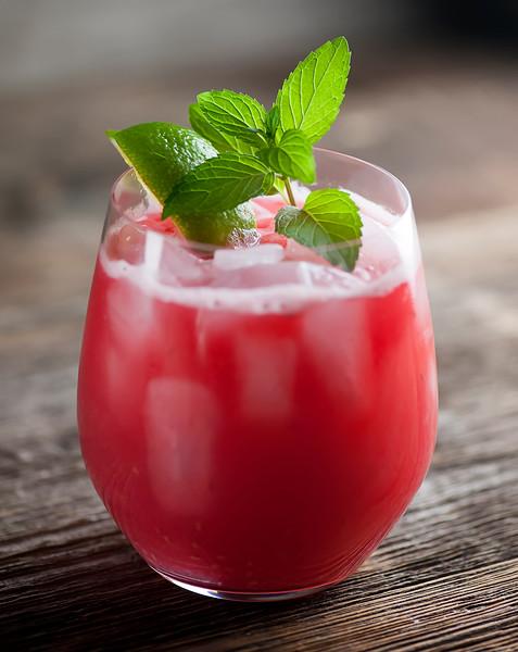 <div>16 Mocktail Recipes For Dry January & Beyond</div>