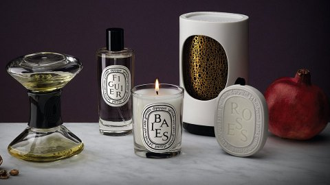 This $30 Candle Is Basically a Spot-on Dupe for Diptyque's Baies Fragrance | StyleCaster