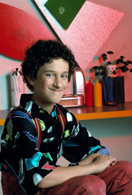 Saved by the Bell, Dustin Diamond
