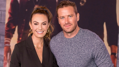 Armie Hammer's Ex-Wife Elizabeth Chambers Finally Reacts to Claims He's a Cannibal | StyleCaster