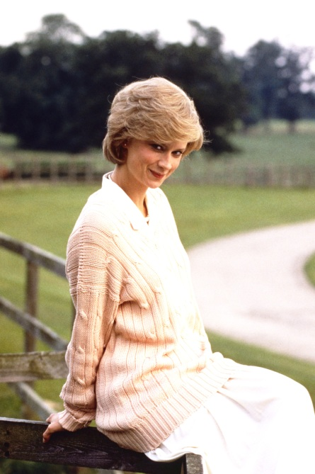 """Fergie & Andrew: Behind the Palace Doors"", Princess Diana"