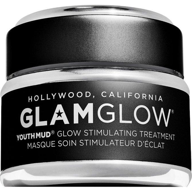 GLAMGLOW  YOUTHMUD Glow Stimulating & Exfoliating Treatment Mask