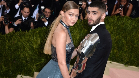 Gigi Hadid & Zayn Malik's Baby's Name Has the Most Special Meaning | StyleCaster