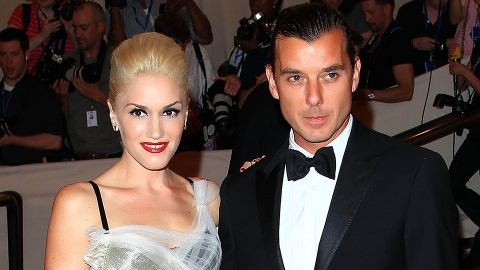 Gwen Stefani Just Annulled Her Marriage With Gavin Rossdale After Her Engagement to Blake | StyleCaster