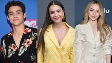 Olivia Rodrigo Just Revealed the Real Meaning of 'Drivers License' Amid That Josh-Sabrina Drama
