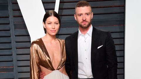 The Meaning Behind Justin Timberlake & Jessica Biel's New Baby's Name Is So Beautiful | StyleCaster