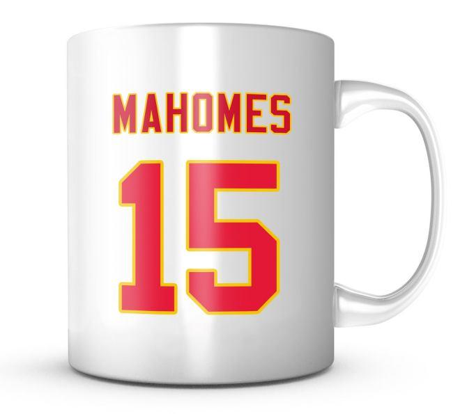 Mahomes-Kansas City Chiefs Jerzees Sweat-les plus demandés sur
