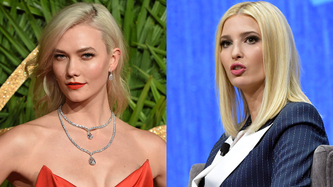 Karlie Kloss Reveals She Talked to Sister-in-Law Ivanka Trump After the Capitol Protests | StyleCaster
