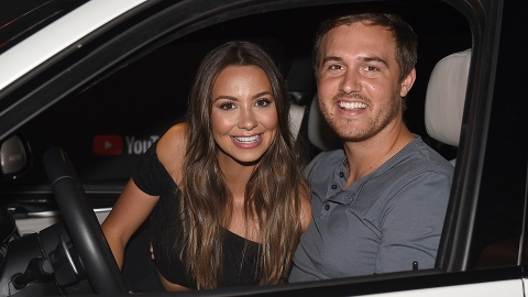 The Bachelor's Kelley Just Revealed the Real Reason She Broke Up With Peter   StyleCaster