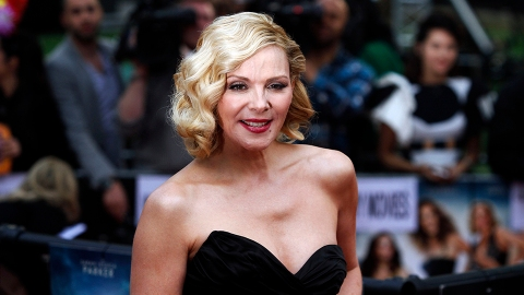Kim Cattrall's Net Worth Reveals How Her 'Sex and the City' Salary Compared to SJP | StyleCaster