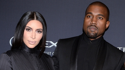 Here's How Kim Kardashian & Kanye West May Split Their Assets, According to Their Prenup | StyleCaster