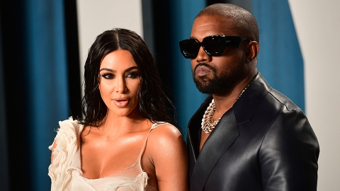 Kim Kardashian's 'Big Fight' With Kanye West May Be the Real Reason They're Divorcing | StyleCaster